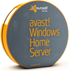 avast! Windows Home Server Edition