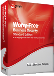 Trend Micro Worry-Free™ Business Security